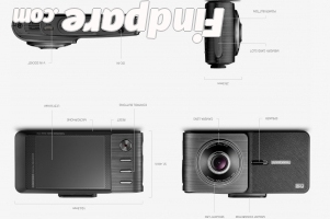 Thinkware X550 Dash cam photo 9
