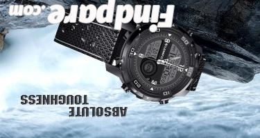 LEMFO LEM6 smart watch photo 2