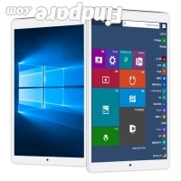 Teclast X80 Plus Dual OS tablet photo 1