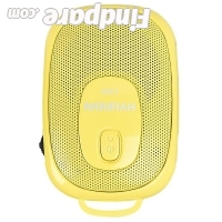 Hyundai i20 portable speaker photo 10