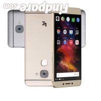 LeEco (LeTV) Le S3 3GB x5223 smartphone photo 3