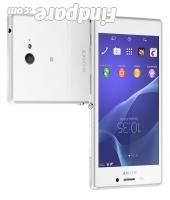 SONY Xperia M2 Single SIM smartphone photo 1