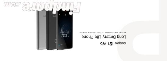 Doopro P1 Pro smartphone photo 1