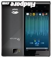 Swipe Marathon 1GB smartphone photo 2