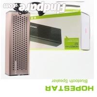 HOPESTAR S2 portable speaker photo 10