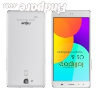 Mijue T500 3GB 16GB smartphone photo 1