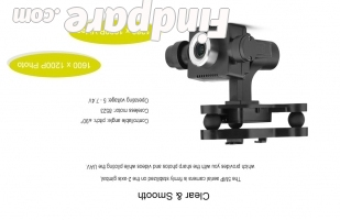 WLtoys Q696 - D drone photo 2