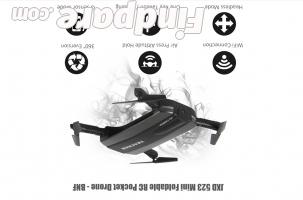 JXD 523 drone photo 2