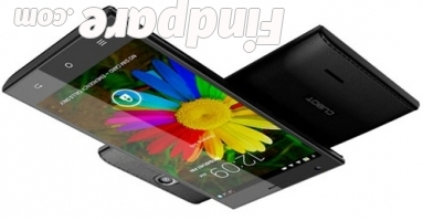 Cubot S308 smartphone photo 3