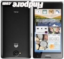 Huawei Ascend G740 smartphone photo 5