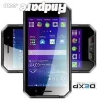 DEXP Ixion P245 Arctic smartphone photo 1