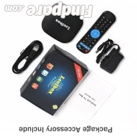 Leelbox Q2 Pro 2GB 16GB TV box photo 8