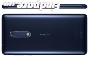 Nokia 5 smartphone photo 3