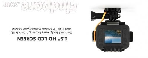 SOOCOO S80 action camera photo 3