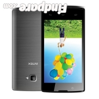 Intex Cloud 3G Candy smartphone photo 2