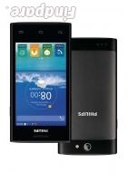 Philips S309 smartphone photo 2
