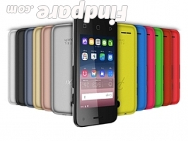 Alcatel Pixi 4 (3.5) smartphone photo 2