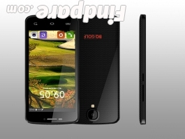 BQ S-4560 Golf smartphone photo 2