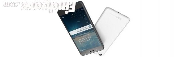 HiSense L671 smartphone photo 1