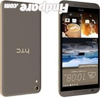 HTC One E9s smartphone photo 2