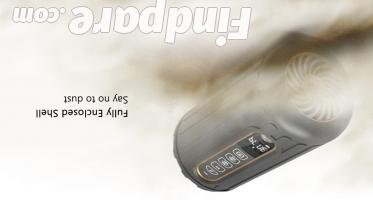 JUSTNEED P1 portable speaker photo 14