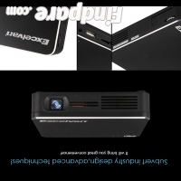 Excelvan EHD-200 portable projector photo 2