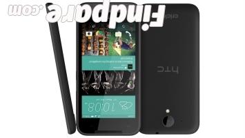 HTC Desire 520 smartphone photo 3