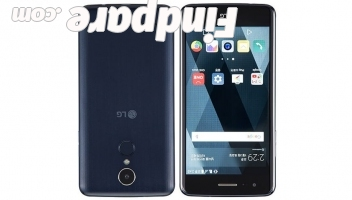LG X300 smartphone photo 1