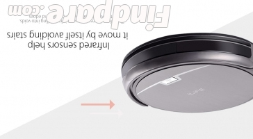 ILIFE A4S robot vacuum cleaner photo 9