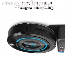 LIECTROUX A338 robot vacuum cleaner photo 9