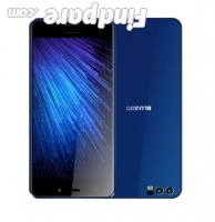 Bluboo D2 smartphone photo 1