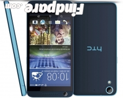 HTC Desire 626G smartphone photo 3