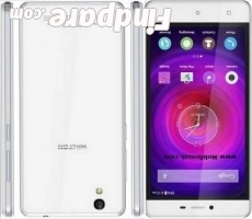 Walton Primo R4 smartphone photo 1