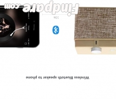 New Rixing NR - 2015 portable speaker photo 11
