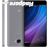 Xiaomi Redmi 4 Dual SIM smartphone photo 2