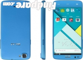 BLU Star 4.5 Design Edition smartphone photo 4