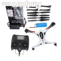 XK X350 drone photo 1