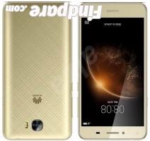 Huawei Y6 II Compact smartphone photo 2