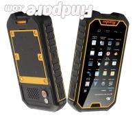 Runbo X6 smartphone photo 1