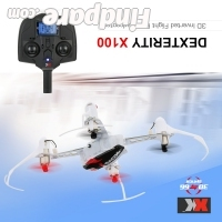 XK X100 drone photo 1