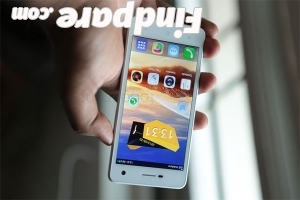Oppo Mirror R819 smartphone photo 2