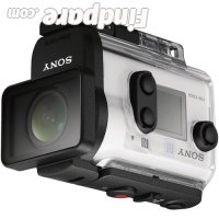 SONY FDR-X3000 action camera photo 5