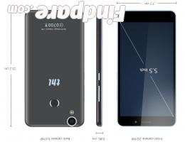 THL T9 smartphone photo 1