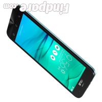 ASUS Zenfone Go ZB500KG smartphone photo 2