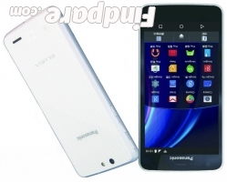 Panasonic Eluga U2 smartphone photo 1