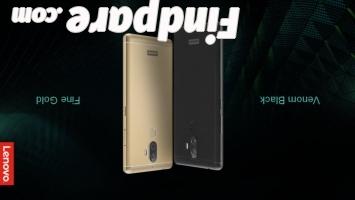 Lenovo K8 Note smartphone photo 3