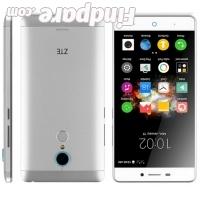ZTE V5 pro N939St smartphone photo 4