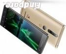 Lenovo Phab 2 Pro Tango smartphone photo 2