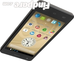 Prestigio MultiPhone 5454 DUO smartphone photo 4