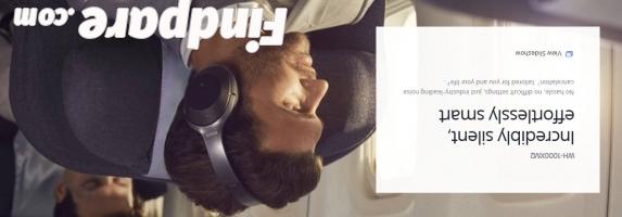 SONY WH1000X M2 wireless headphones photo 10
